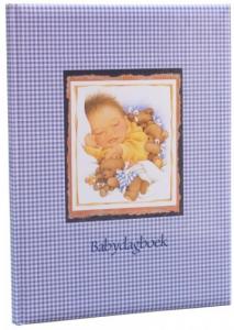 Babydagboek