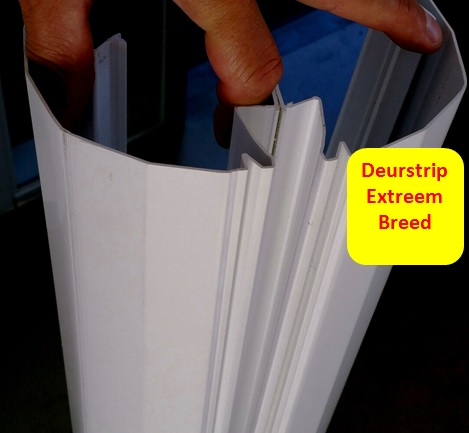 Extreme open