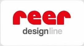 Reer logo Designline