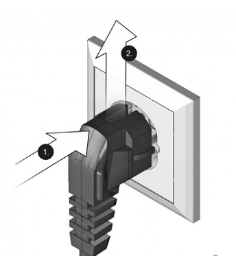 Schroebare stopcontact beveiliger 3